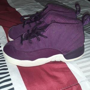 Jordan's size 10c